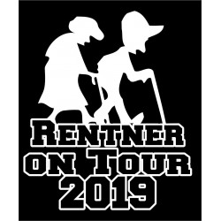 Rentner on Tour