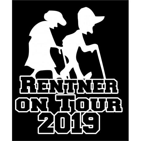 Rentner on Tour