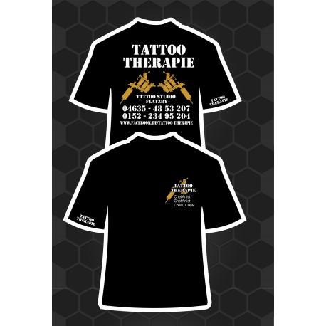 Tattoo Therapie T-Shirt