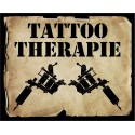 Tattoo Therapie